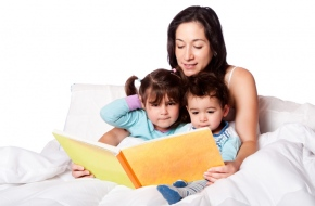 5 Positive Benefits Of Storytelling For Your Kid