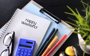 The 10-Weekend Take Charge Plan