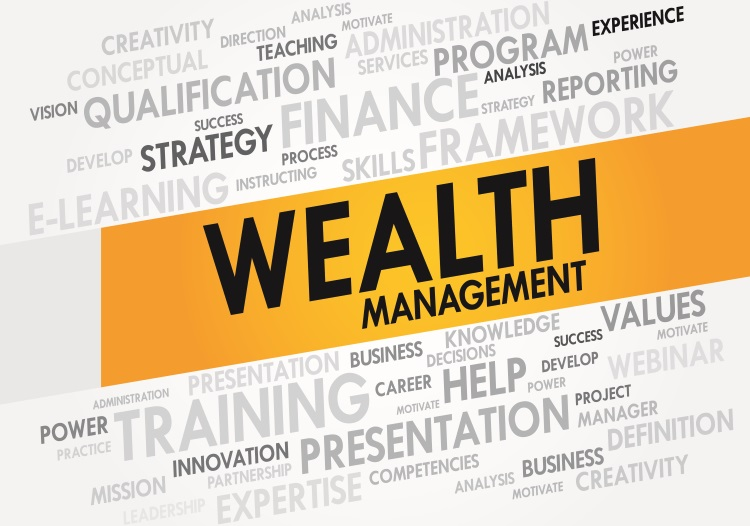 Knowing The Future Of Wealth Management from Patrick Dwyer Merrill Lynch