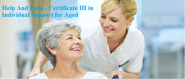 Certificate 3 Aged Care Adelaide: Benefits Of Certificate In Aged Care Course III