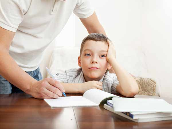 Simple Things That Can Help Your Child Concentrate Better