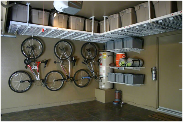 Reclaim Your Garage Space