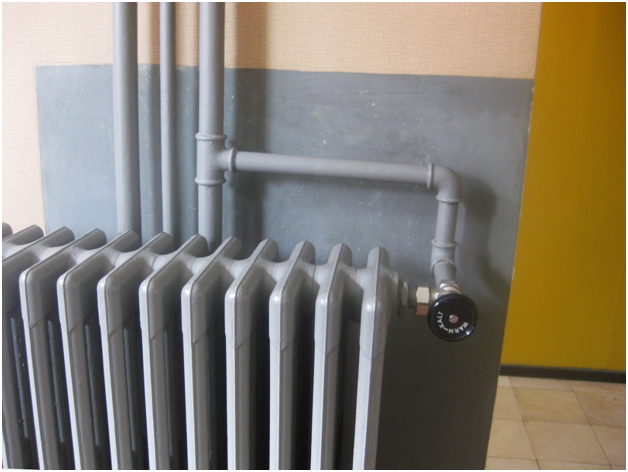 An Introduction To Cast Iron, Aluminium and Steel Panel Radiators