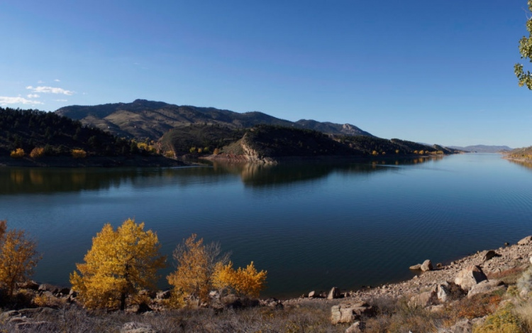 Top Things To Do When Visiting Colorado's Horsetooth Reservoir