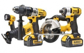Power Tools: Do You Know Their Prevention Measures?