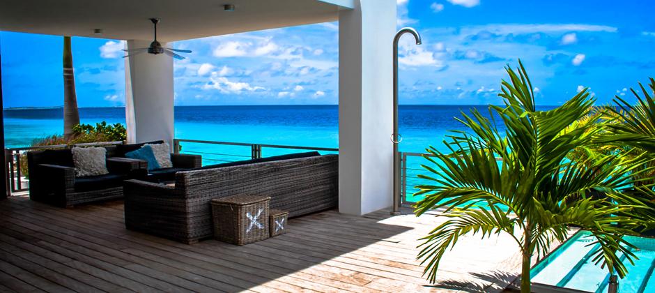 Vacation At A Beach Rental