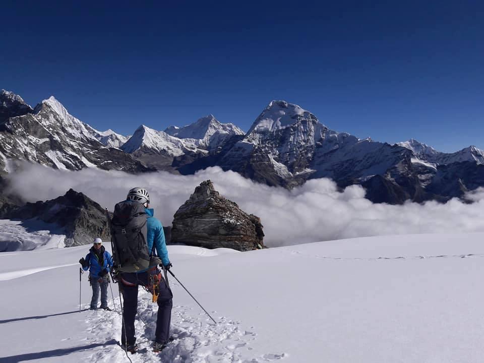 How to Survive Trekking in Nepal