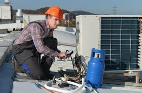 Evaporative Cooling Expert