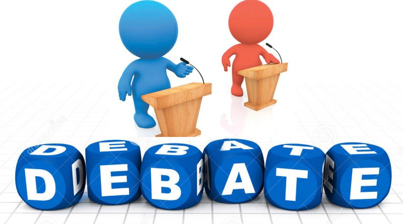 How To Effectively Participate In A Debate?