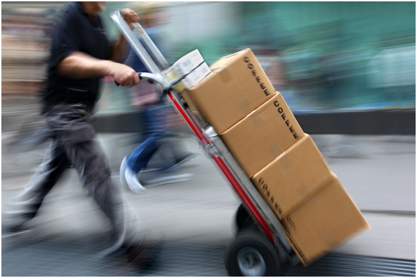 Why Businesses Can Benefit From Same Day Courier Services