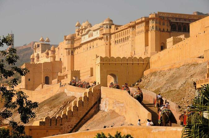 Must Be Watch 3 Largest Hill Forts On Rajasthan Tour