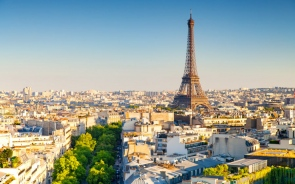 How To Make The Most Of Your Paris City Break
