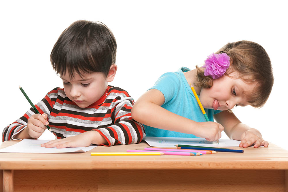Why Kids Should Learn To Write Cursive