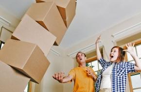 Moving Nightmare!