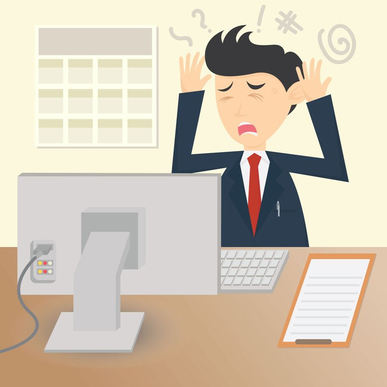 Evaluating An Employee's Psyche