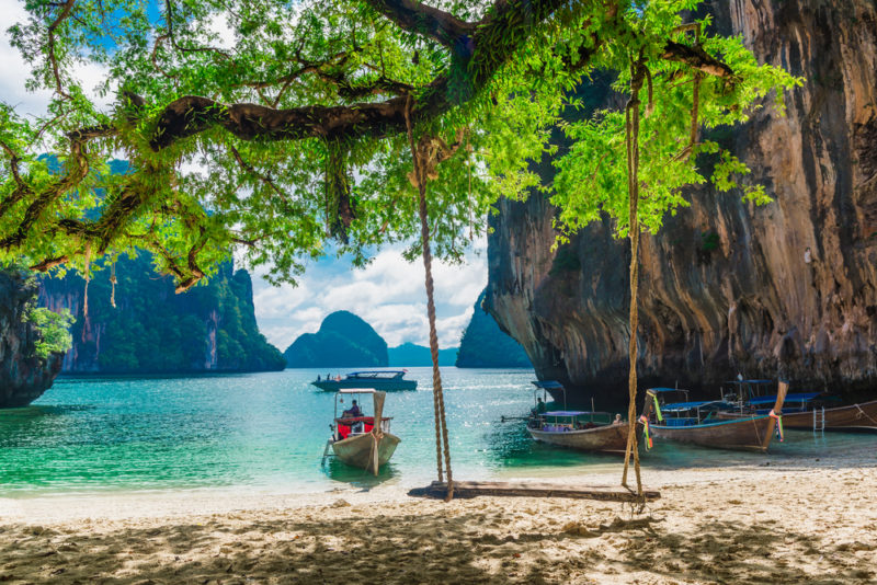 Muay Thai and The Best Holiday Of Your Life
