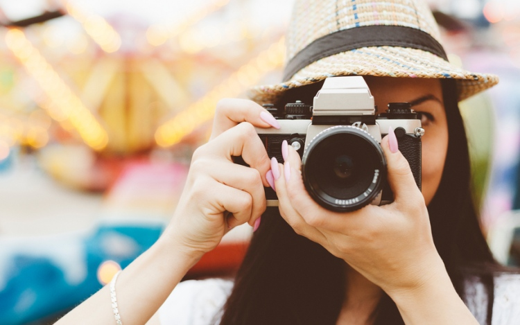 How Photographers Can Effectively Sell Photos Online?