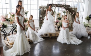 Engaged? Time For Wedding Dress Shopping