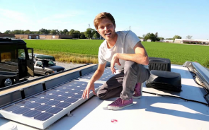 Lithium Batteries Make Sense For Solar RV Systems