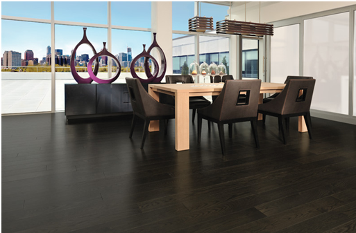 Engineered Flooring: What It Is and Where To Use It