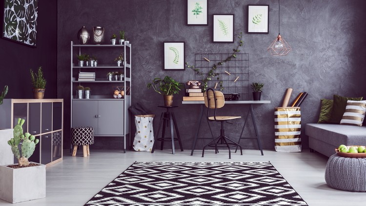 Your 'Blind Spot' When It Comes To Interior Design