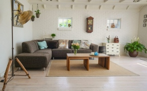Make Your Living Room Appear Larger In 9 Simple Steps