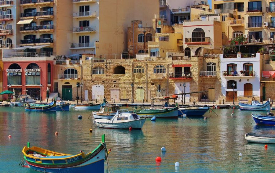 Moving to Malta: A Town Selection Guide