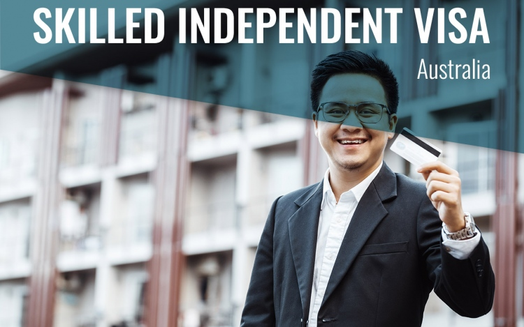 skilled independent visa australia