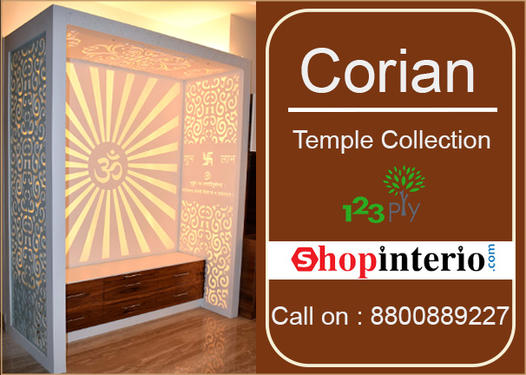 The Biggest Dupont Corian Distributors In Delhi-NCR