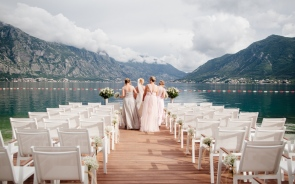 5 Reasons Why Choosing The Wedding Location Is Important