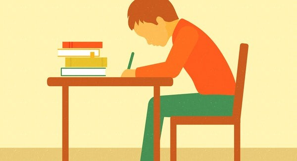 Homework Hound - Fun Facts For Parents