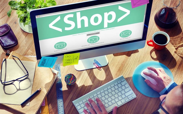 Opening An Online Store: Creating A Website With HTML