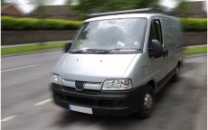 How To Make Your Van More Secure