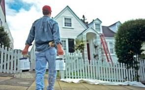 Things To Look For When Hiring An Exterior Painter