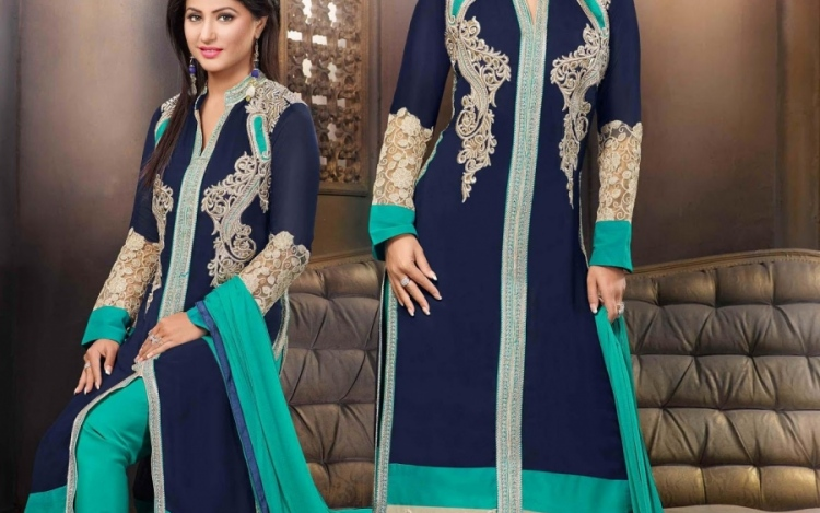 Why Salwar Kameez Is an Amazing Clothing Option?