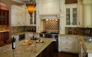 How To Refurbish Old Kitchen Cabinets