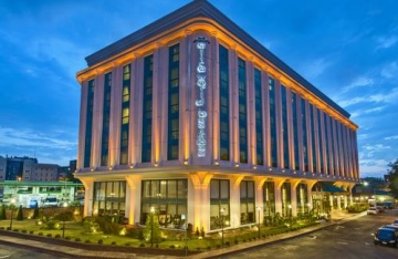 BEST BUSINESS TRIP HOTELS IN ATHENS