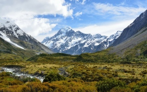 Visits You Can't Miss When Visiting New Zealand