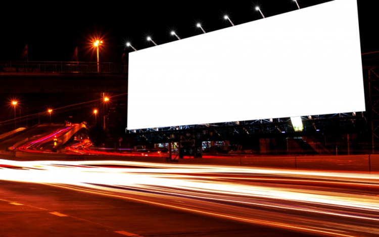 How LED Technology Is Changing Billboards