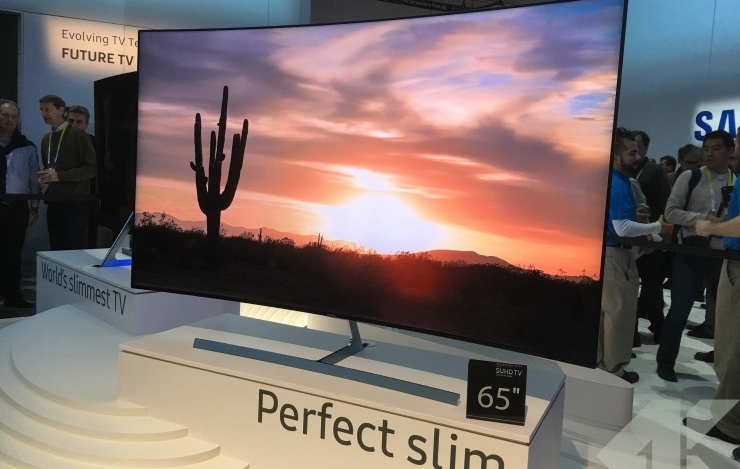Need To Buy Samsung TV? Check Out This Buying Guide
