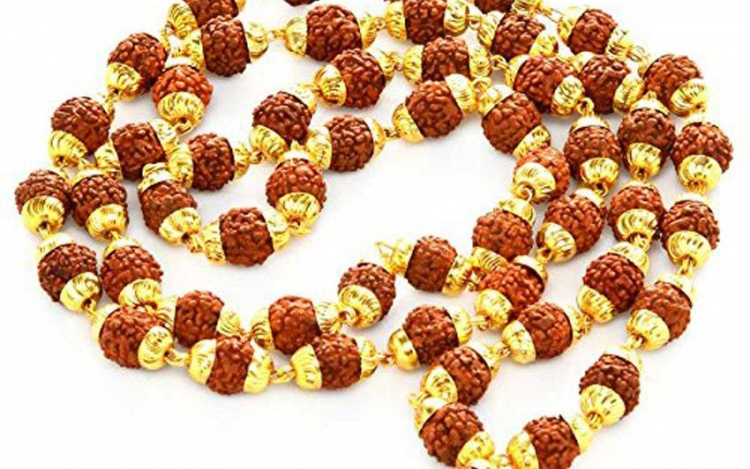 Rudraksha Mala Online Shopping India