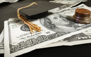School Loan Debt Till Death Do Us Part