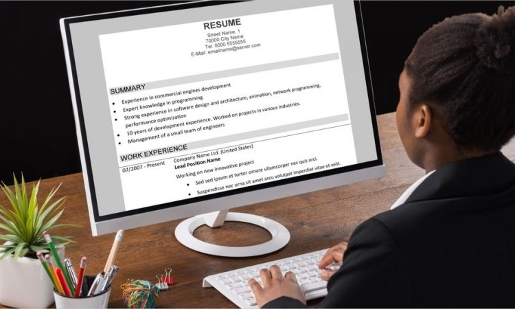 Tips For E-Mailing Your Resume and Cover Letter To A Prospective Employer