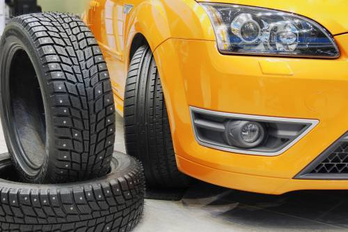 Why Should You Buy Car Tyres From Premium Brands?