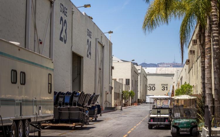 Bob Simonds Aims To Strike Big With His Studio STX Entertainment