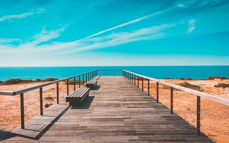 Best Beaches to Visit in Portugal