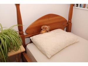 Features Of A Good Organic Toddler Pillow