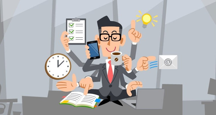 Enhance the Productivity of Your Business