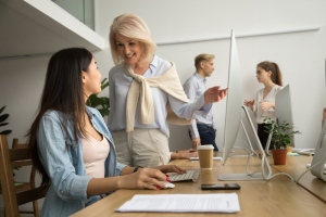 Tips To Be A Good Colleague