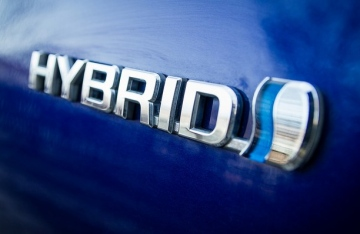 Eco Driving: 8 Most Environment-Friendly Hybrid Cars